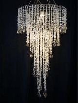 Five Tier Chandelier